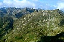 Viștea Mare peak, Photo: Andrei Cioboată