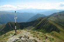 Nagy Vista csúcs, Fotó: Andrei Cioboată