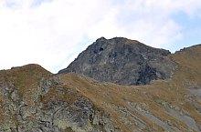 Vânătoarea lui Buteanu csúcs, Fogarasi havasok., Fotó: WR