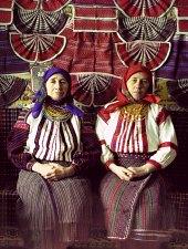 Moldai csángók, Lészped, Fotó: Ádám Gyula