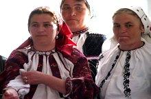 Moldai csángók, Somoska, Fotó: Ádám Gyula