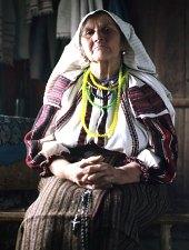 Moldai csángók, Magyarfalu, Fotó: Ádám Gyula