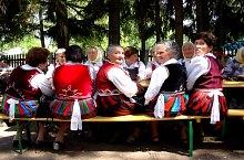 Dănești, Foto: Ádám Gyula