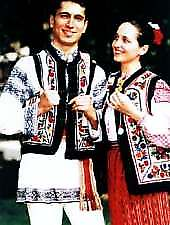 Neamț-i népviselet