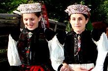 Kalotaszentkirály-Zentelke - Kalotaszeg, Fotó: Lovász Judit