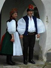 Szék - Mezőség, Fotó: Vas Géza