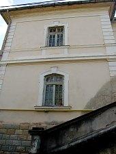Castelul Béldy, Jibou, Foto: WR