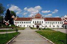 Castelul Wesselényi, Jibou, Foto: WR