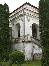 Castelul Wesselényi, Jibou, Foto: Luidort Péter