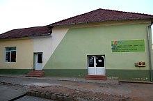 Caminul cultural reformat, Jibou, Foto: Sárközi Pál