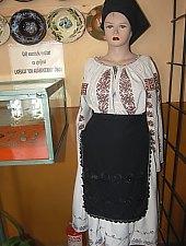 Muzeul orasenesc, Jibou, Foto: WR