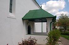 Biserica Reformata, Jibou, Foto: WR