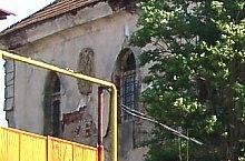 Jibou, Castelul Wesselényi, Manejul, Foto: WR
