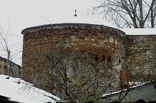 The castle, Photo: Narcis Moraru