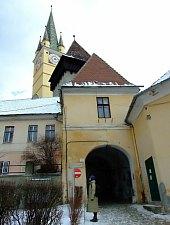 The castle, Photo: Cătălin Nenciu
