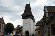 The castle, Photo: Mihaela Ilie