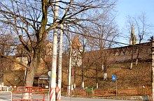 The castle, Photo: WR