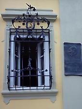 Casa Gustav Schuster - Dutz, grilajele, Foto: Urian Adrian