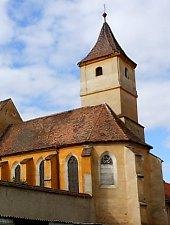 Complexul franciscan, Foto: Nagy Adél