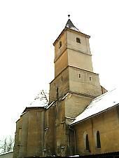 Complexul franciscan, Foto: Narcis Moraru