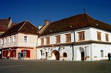 The Schuller House, Mediaș·, Photo: Narcis Moraru