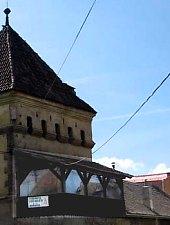Turnul Fierarilor, Medias, Foto: Andreea Grosoșiu
