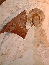 Mária tornya, Angyal XV.sz., Fotó: pr.Gerhard Servatius-Depner