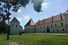 Mikó Fortress, Miercurea Ciuc·, Photo: WR
