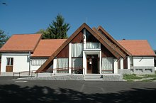 Nagy Imre Memorial House, Miercurea Ciuc·, Photo: City hall