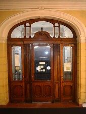 The Palat of Justice, Miercurea Ciuc·, Photo: WR