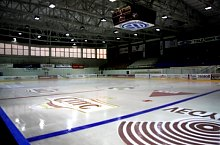 Ice-Rink, Miercurea Ciuc·, Photo: Sports club