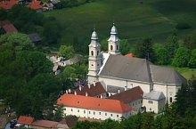 Bazilica Sfanta Maria, Miercurea Ciuc, Foto: Dénes László