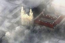 Bazilica Sfanta Maria, Miercurea Ciuc, Foto: Fodor istván