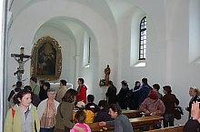 Capela Sfantul Anton, Miercurea Ciuc, Foto: WR