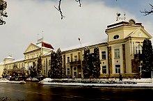 Town-Hall, Miercurea Ciuc·, Photo: Town Hall