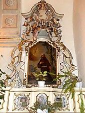 Ferencesek temploma, Székelyudvarhely., Fotó: Kádár Kristóf testvér