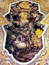 Grey Friars Church, Odorheiu Secuiesc·, Photo: fr. Kádár Kristóf