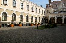 Primaria, Odorheiu Secuiesc, Foto: Tomos Judit