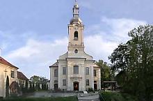 Római katólikus templom, Székelyudvarhely., Fotó: Polgármesteri Hivatal