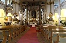 Római katólikus templom, Székelyudvarhely., Fotó: Hajdú Szidónia, Petrus Dalma