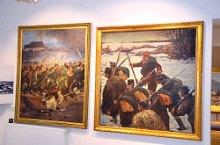 Haáz Rezső Museum, Odorheiu Secuiesc·, Photo: Csedő Attila