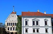 Református főgimnázium, Székelyudvarhely., Fotó: Csedő Attila