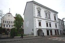 Református főgimnázium, Székelyudvarhely., Fotó: Ádám Szilamér