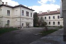 Liceul real al Regatului Maghiar, Odorheiu Secuiesc, Foto: Gr. Școlar Eötvös