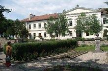 Liceul real al Regatului Maghiar, Odorheiu Secuiesc, Foto: Csedő Attila