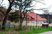 Szombatfalvi - Ugron kúria, Székelyudvarhely., Fotó: Csedő Attila