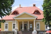 Szombatfalvi - Ugron kúria, Székelyudvarhely., Fotó: DCPJH