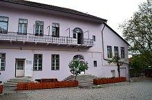 Zárda, Székelyudvarhely., Fotó: Csedő Attila