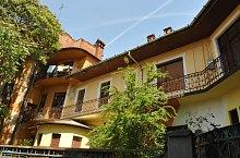 Adorján ház I., Nagyvárad., Fotó: WR