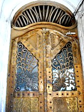 Adorjan house II, Oradea·, Photo: WR